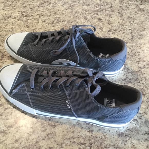 Skechers Shoes | Mens Bobs Tennis Shoes